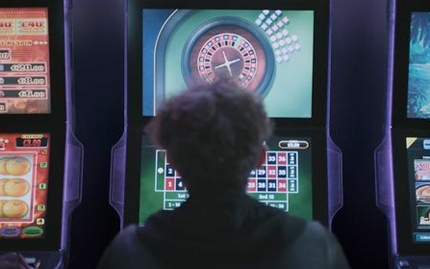 THE SENET GROUP BETTING SHOP 'BAD BETTY' COMMERCIAL
