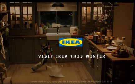 Ikea Australia – JONNY AND WILL