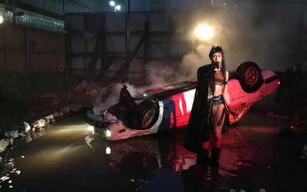 ARCA PRELUDE TO THE SHED NYC