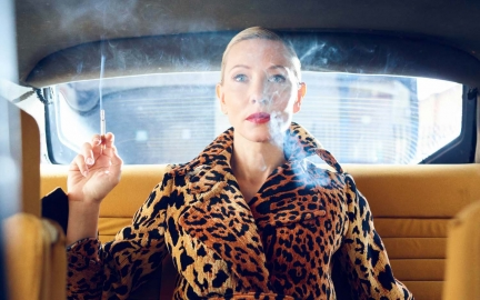 W Magazine –   'UNCANNY VALLEY' – ALEX PRAGER